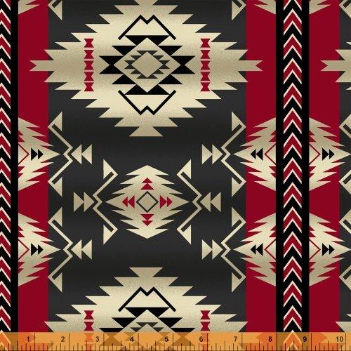 40113-1 Hopi Trail by Windham Fabrics