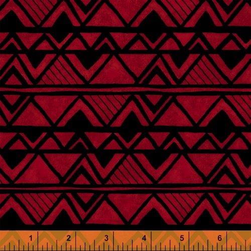 40116-4 Hopi Trail by Windham Fabrics