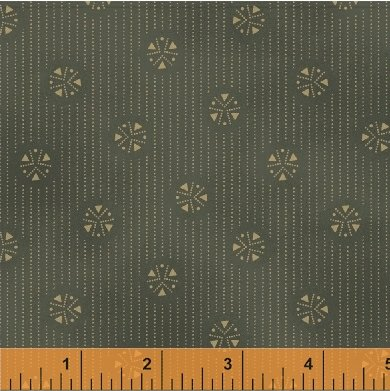40191-2 The Settlement Collection designed  by Jeanne Horton for Windham Fabrics