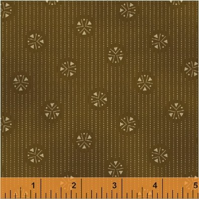 40191-5 The Settlement Collection designed  by Jeanne Horton for Windham Fabrics