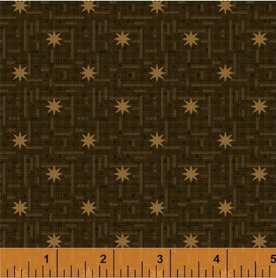 40209-3 Kindred Spirits by Jill Shaulis for Windham Fabrics