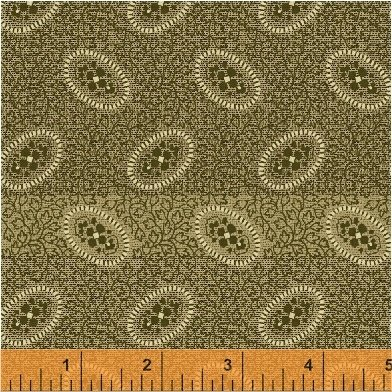 40213-04 Kindred Spirits by Jill Shaulis for Windham Fabrics