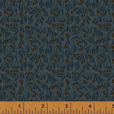 40218-06 Kindred Spirits by Jill Shaulis for Windham Fabrics