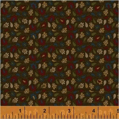 40220-3 Kindred Spirits by Jill Shaulis for Windham Fabrics
