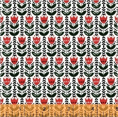 40250-3 Wild Field by Windham Fabrics