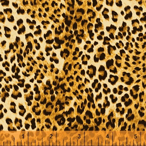 40259-X Jungle Minis by Windham Fabrics