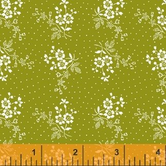 40420-5 Shirt & Tie by Windham Fabrics