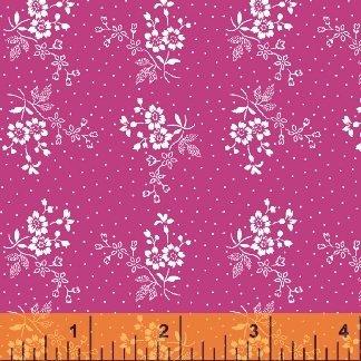 40420-8 Shirt & Tie by Windham Fabrics