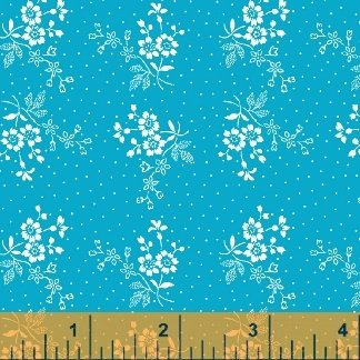 40420-9 Shirt & Tie by Windham Fabrics