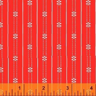 40421-2 Shirt & Tie by Windham Fabrics