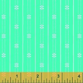 40421-6 Shirt & Tie by Windham Fabrics