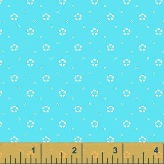 40423-9 Shirt & Tie by Windham Fabrics