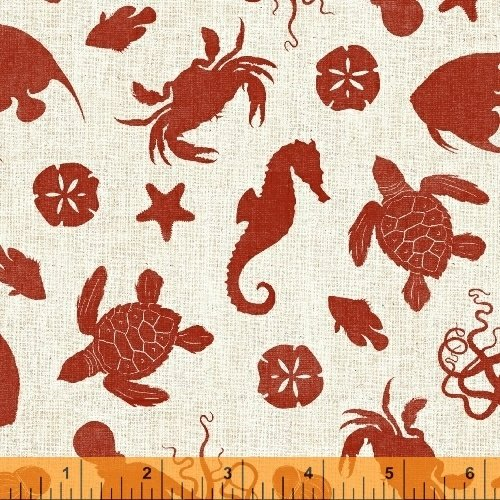 40431-1 Hidden Cove by Windham Fabrics