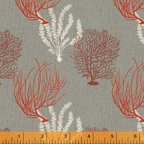 40432-3 Hidden Cove by Windham Fabrics