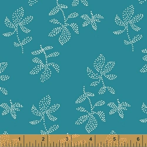 40680-5 Lucky designed by Lotta Jansdotter for Windham Fabrics