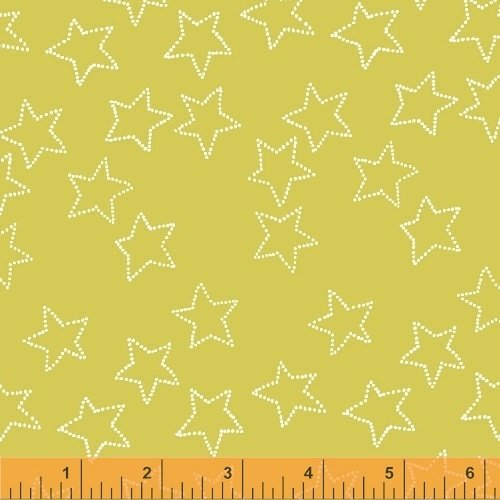 40692-2 Stella designed by Lotta Jansdotter for Windham Fabrics