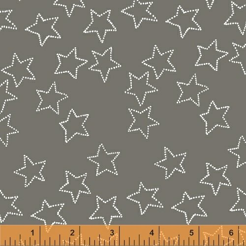 40695-3 Stella Corduroy designed by Lotta Jansdotter for Windham Fabrics