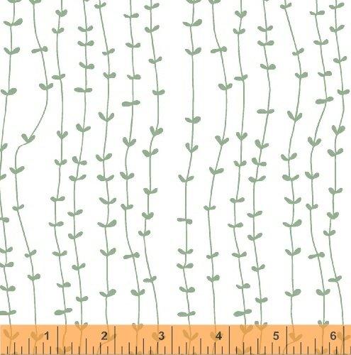 40696-6 Stella Corduroy designed by Lotta Jansdotter for Windham Fabrics