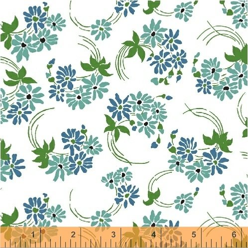 40837-5 Hazel designed by Allison Harris for Windham Fabrics