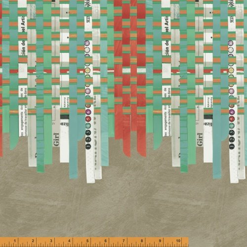 40883-X Story by Carrie Bloomston for Windham Fabrics