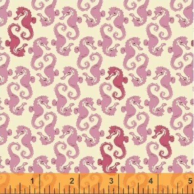 40941-14 Mendocino designed by Heather Ross for Windham Fabrics