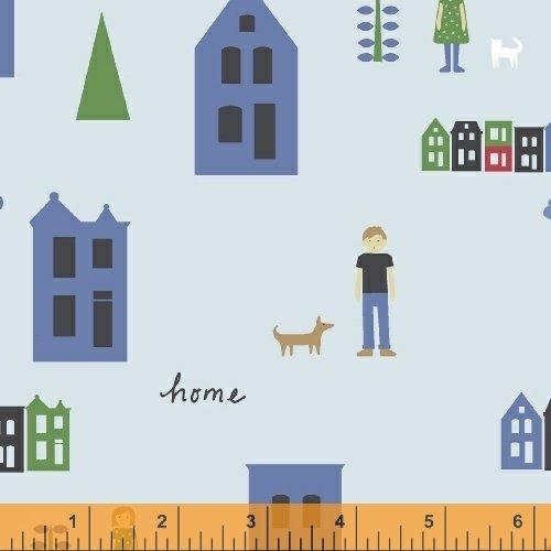 41281-1 Neighborhood by Windham Fabrics