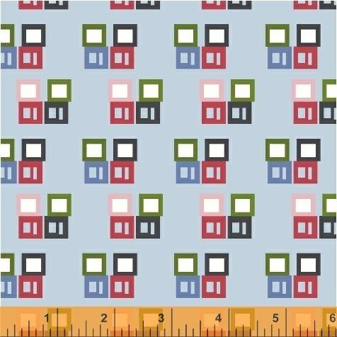 41285-1 Neighborhood by Windham Fabrics
