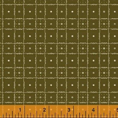 41300-1 Sampler designed by Julie Henricksen for Windham Fabrics