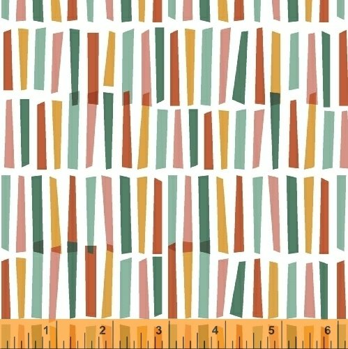 41511-2 Party Animals by Windham Fabrics