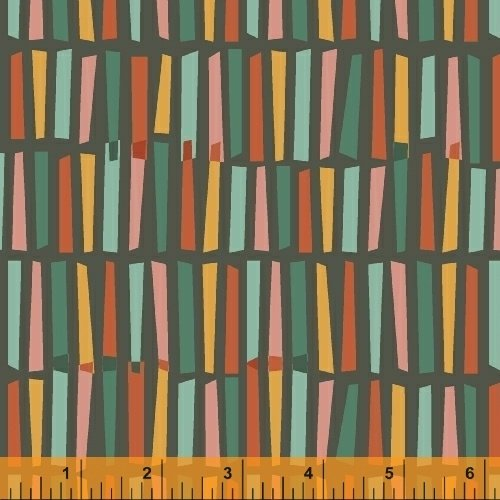 41511-4 Party Animals by Windham Fabrics