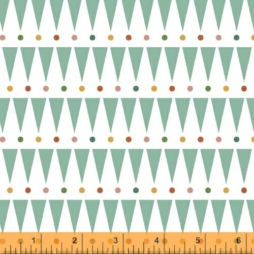 41512-1 Party Animals by Windham Fabrics