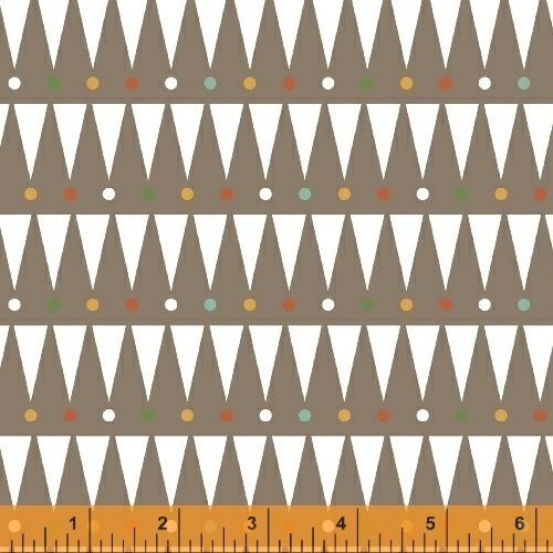 41512-5 Party Animals by Windham Fabrics
