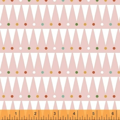 41512-6 Party Animals by Windham Fabrics