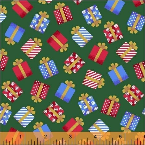 41642-2  O Christmas Tree by Windham Fabrics