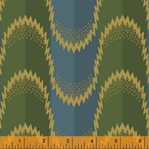41669-2 Postage Stamp by Windham Fabrics
