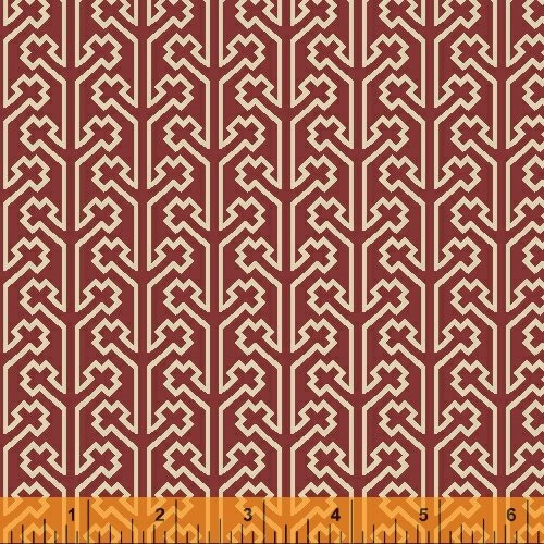 41670-1 Postage Stamp by Windham Fabrics