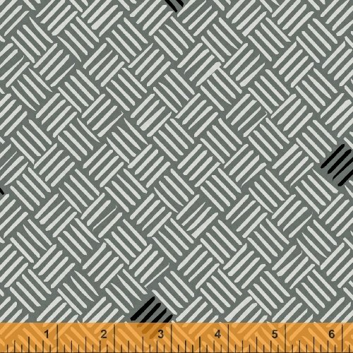 41686-12  Paper Obsessed by Windham Fabrics