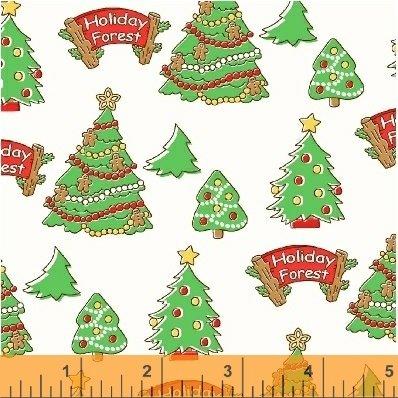 41751-1  Storybook Christmas