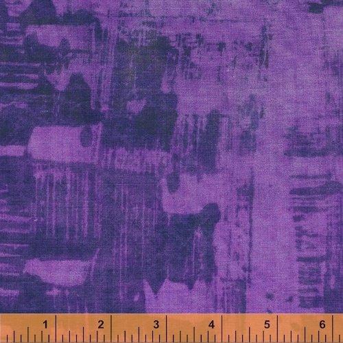41791-10 Studio Alphabet designed by Marcia Derse for Windham Fabrics