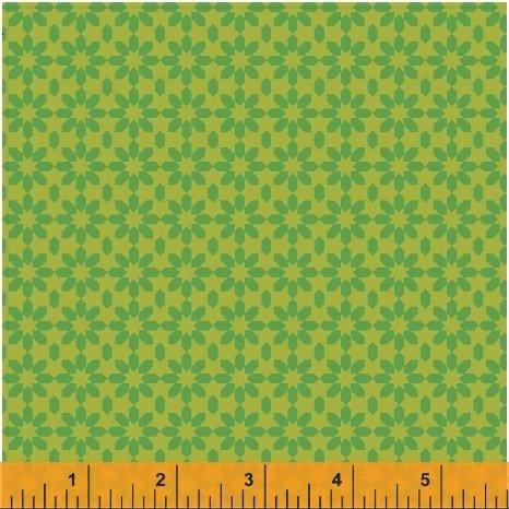 41824-07 Uppercase designed by Janine Vangool for Windham Fabrics