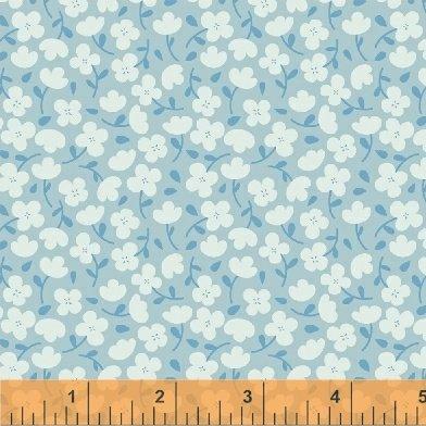 41881-7 Luna Sol by Felice Regina for Windham Fabrics SOLD AS 1 YARD CUTS