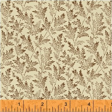 41911-5 Rosewater by Nancy Gere for Windham Fabrics