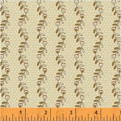 41912-5 Rosewater by Nancy Gere for Windham Fabrics