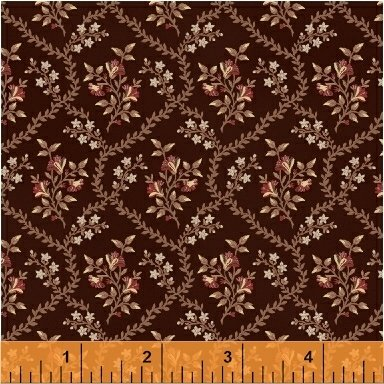 41914-2 Rosewater by Nancy Gere for Windham Fabrics