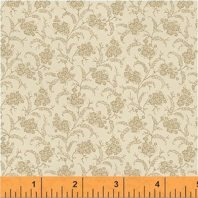 41916-1 Rosewater by Nancy Gere for Windham Fabrics