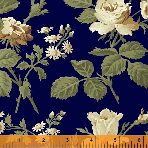 41982-1 Evelyn by Windham Fabrics