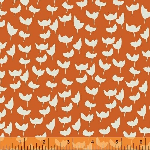 42115-3 Hemma by Lotta Jansdotter for Windham Fabrics