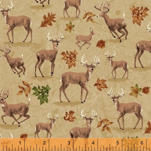 42260-2 Forest by Windham Fabrics