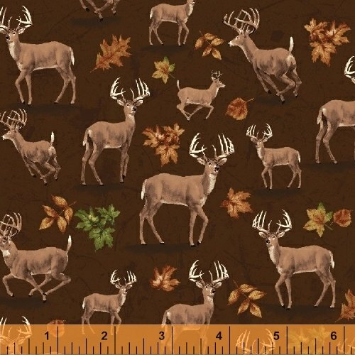 42260-3 Forest by Windham Fabrics