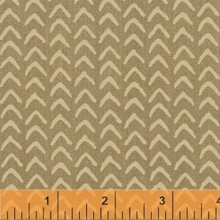 42296F-5 Atlas Flannel by Whistler Studios for WIndham Fabrics